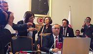 Darbe Komisyonunda Kışanak Tartışması: HDP'li Vekiller Salonu Terk Etti