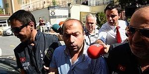 Ayşegül Terzi'ye Tekme Atan Saldırgan Hâkim Karşısında: 'Bana Cinler Musallat Olmuş'