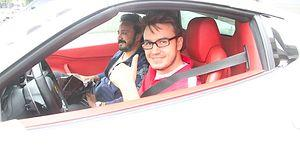 Yalancının Mumu Söndü: Mustafa Ceceli'nin Hayranlarını Kızdıran 2 Milyon TL'lik Ferrari'si