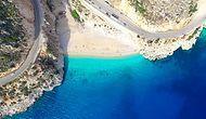 Geze Geze, Göre Göre Seyahat Etmek Gibisi Var mı? Türkiye'nin En Güzel Manzaralı 7 Yolu