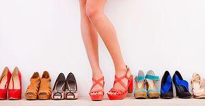 Ayakkabıları Gerçekten Çok Sevdiğinizin 11 Göstergesi