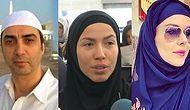 Onlar Dini Vazifelerini Yerine Getirdi! Umreye ve Hacca Gitmiş 16 Ünlü ve Fotoğrafları