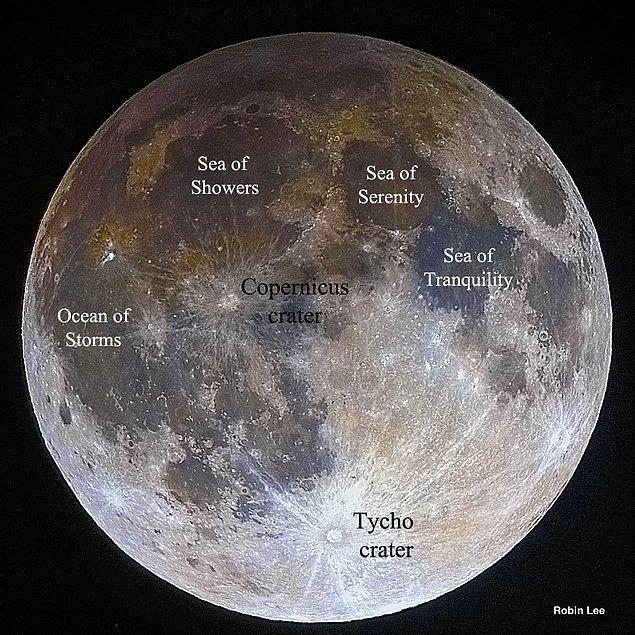 11. Gölgeli Ay Tutulması