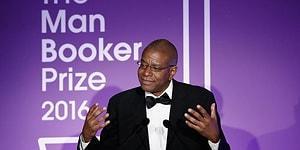 Man Booker Ödülü'nü İlk Kez Amerikalı Bir Yazar Kazandı
