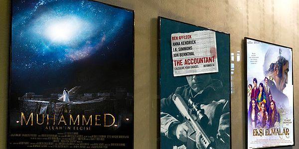 Bu Hafta Vizyona Giren 6 Yeni Film