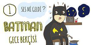 7 Çizimle Süper Kahramanlar Türkiye'de Yaşasalar Hangi İşleri Yaparlardı?