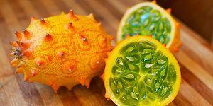 Adını Belki de İlk Kez Duyacağınız Görüntüleri İle Yemeden Önce Düşündüren 13 İlginç Meyve