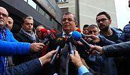 ATO Başkanı İstifa Etti, Osman Gökçek Adaylığını Açıkladı