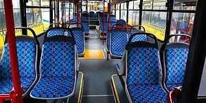 Toplu Taşımada Yeni Güvenlik Önlemleri Geliyor