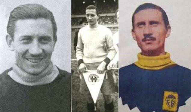 Fenerbahçe'nin simgesi de bir futbolcusunun lakabından geliyor: Uçan Kaleci Cihat Arman