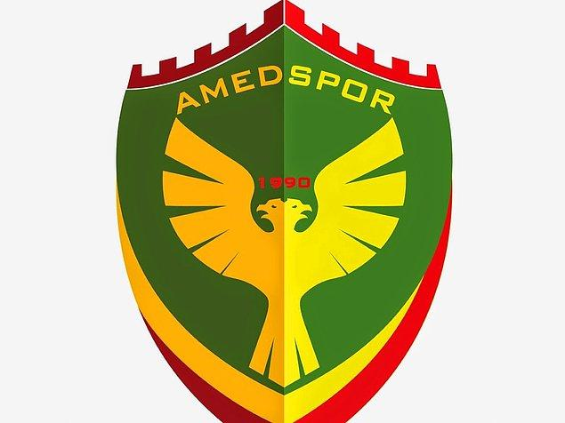 16. Amed