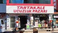 Türkiye'nin Neresine Giderseniz Gidin O Şehrin Caddelerinde Mutlaka Karşınıza Çıkan 21 Yer