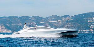 Mercedes Konforunu Denizde Yaşamak İsteyenlere: Arrow 460GT