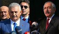 Kılıçdaroğlu'nun 'Bylockçu İsimler Seçilerek Savcılığa Bildiriliyor' Açıklamasına Yıldırım'dan Jet Yanıt