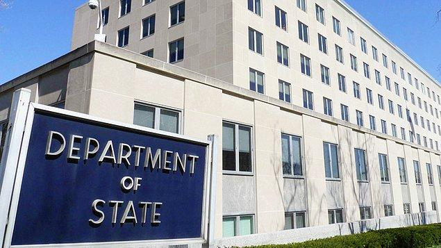 ABD'den Afrin açıklaması: 'Kapsam ve süresi sınırlı olmalı'