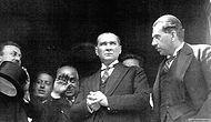 Tarihi Görüntülerle 93 Yıl Önce Bugün Yaşananlar
