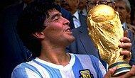 Maradona'nın Hala Dünyanın En İyi Futbolcusu Olduğunun 10 Kanıtı