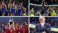 Basketbol Süper Ligi'nin Avrupa'nın En İyi Ligi Olduğunun 12 Kanıtı