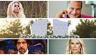 Nikahta Keramet Vardır Sözünü Fazla Ciddiye Alıp Evlenmeye Doyamayan 15 Ünlü İsim