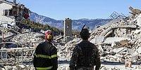 İtalya'da 6,6 Büyüklüğündeki Depremden 2 Gün Önce Yapılan Uyarı Hayat Kurtardı!