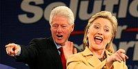 Hillary Clinton Başkan Olursa, Bill Clinton Ne Olacak?