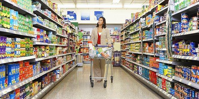 11. Süpermarketlerde en uygun fiyatlı ürünleri mi arıyorsunuz?