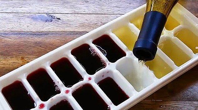 12. Şaraplar artık kafalarına göre bozulamayacaklar!