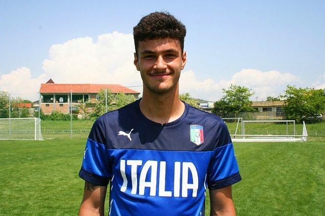 29. Gianluca Scamacca