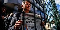 Yaşanan Tüm Gelişmeler ile Cumhuriyet Gazetesine Operasyon