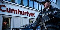Kurtulmuş: 'Operasyon Cumhuriyet Yazarlarına Değil Vakfa Yönelik'