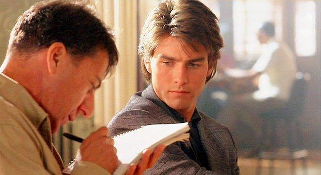 6. Yağmur Adam / Rain Man (1988)