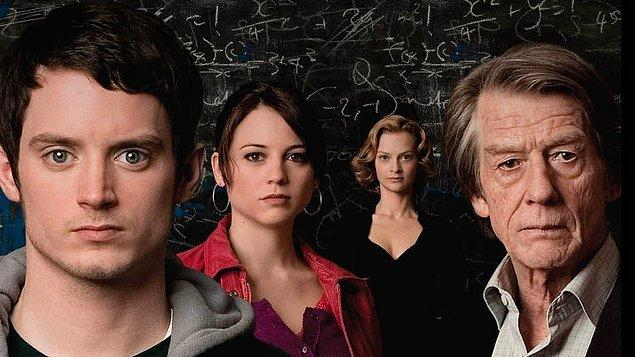 17. Oxford Cinayetleri / The Oxford Murders (2008)