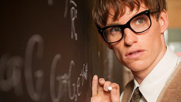 14. Her Şeyin Teorisi / The Theory of Everything (2014)
