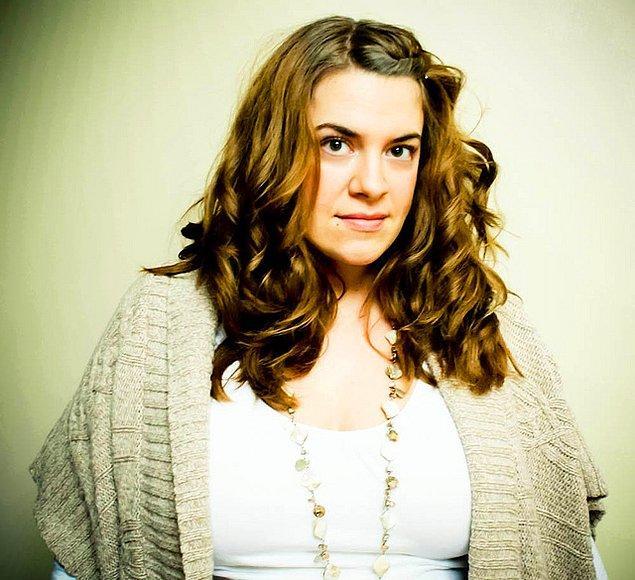 Blogger Brittany Gibbons, bir yıl boyunca her gün seks yaptı ve sonucunu blogunda paylaştı.