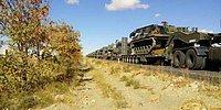 Tanklar Ankara'dan Şırnak'a Gidiyor: 'Her İhtimale Hazırlıklı Olmalıyız'