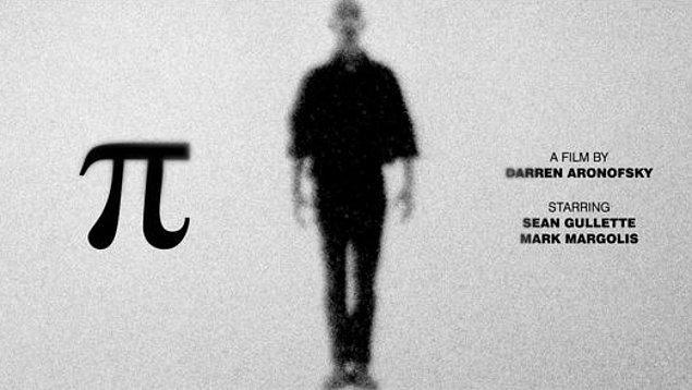 5. Pi (1998)