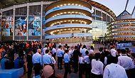 Manchester City - Barcelona Maçı'nda Yanlış Alarm: Seyirciler Yeniden Stada Alınıyor