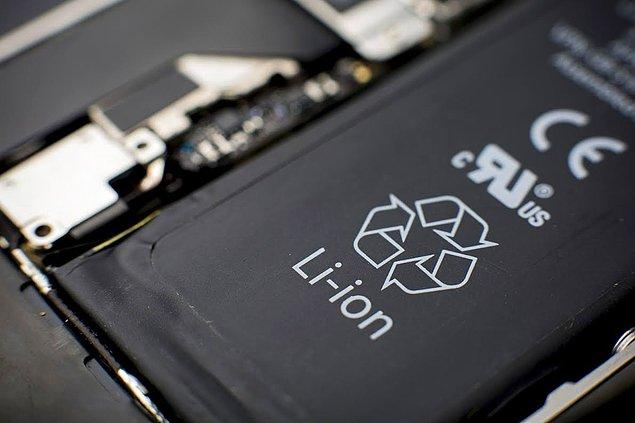 2. Lityum iyon bataryaların tarihi hakkında sizlere kısa bir bilgi verelim. Belki bir gün işinize yarar.