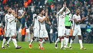 Beşiktaş - Napoli Maçı İçin Yazılmış En İyi 10 Köşe Yazısı