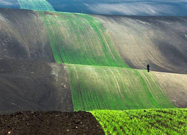 6. Moravia, Çek Cumhuriyeti