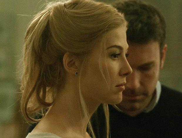 Amy Dunne - Gone Girl