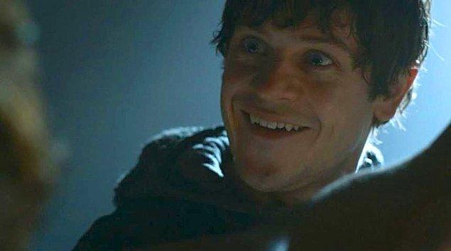Ramsay Bolton!