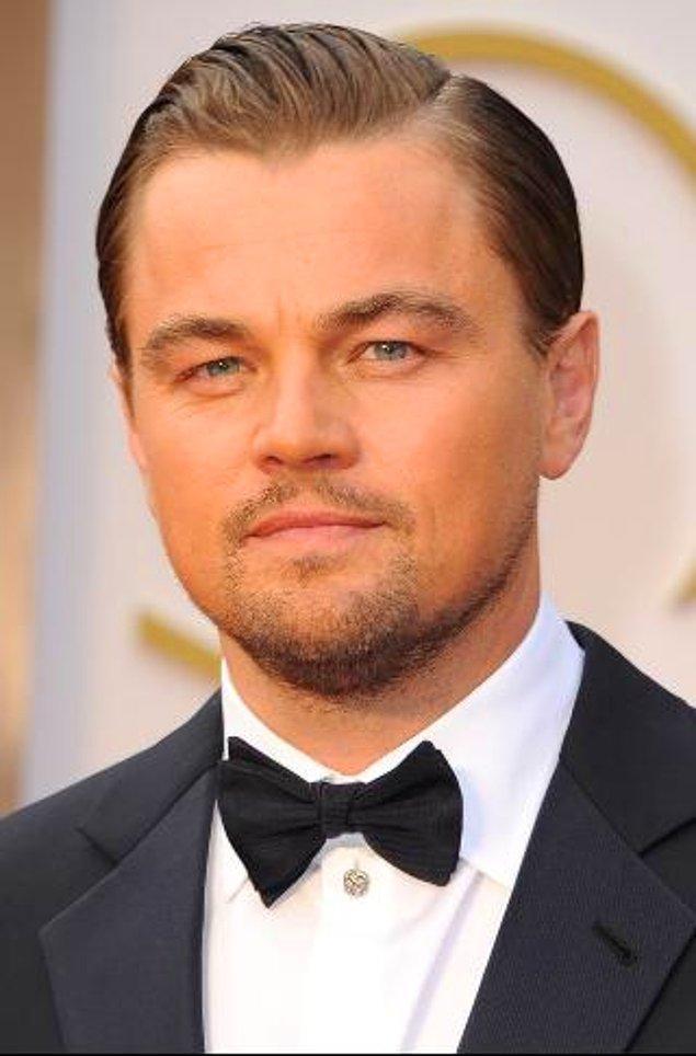 Leonardo DiCaprio!
