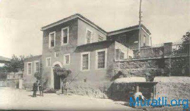 Muratlı - 2 Kasım