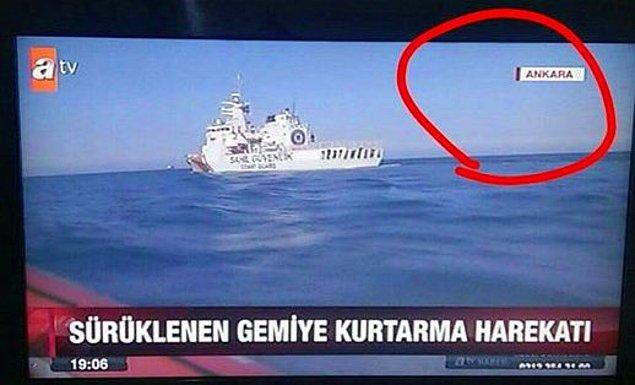 2. ''Deniz olmayan yerde yaşayamam'' bahanesi Ankara için çürüdü bu haberle
