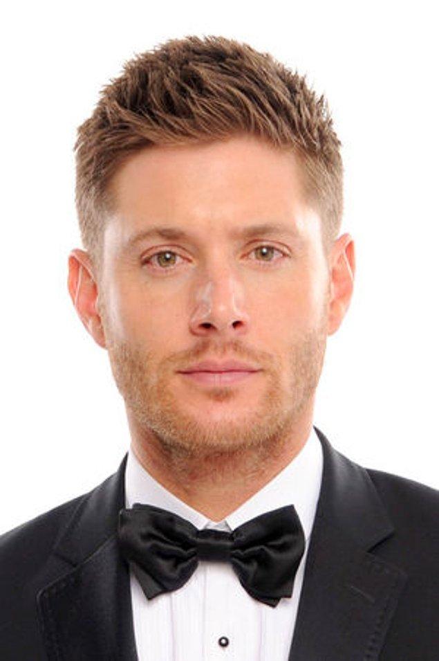 Jensen Ackles!