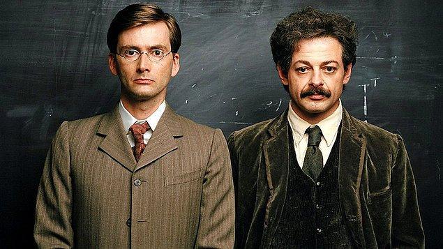13. Einstein and Eddington (2008)