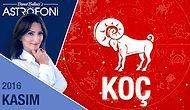 KASIM Ayı 2016 Astroloji Yorumu Videoları