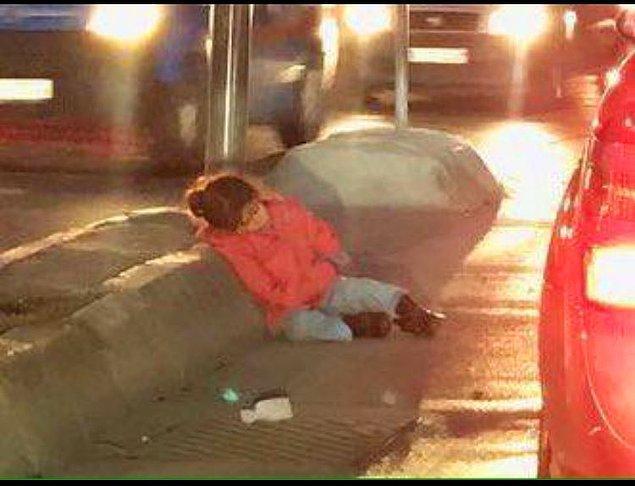 Bu dünyaya ait kötü olan ne varsa, bedelini çocukların ödediği bir yer pek de adil sayılmaz!