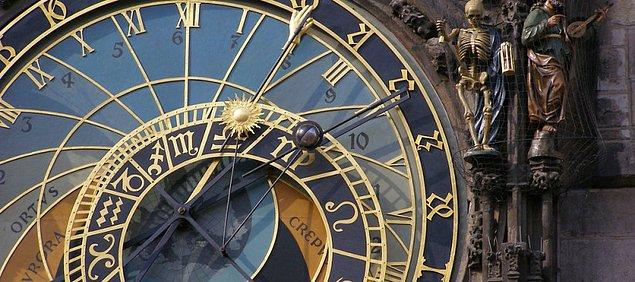 3. Doğum tarihinin rakamları toplamı nedir? (1987 => 1 + 9 + 8 + 7 = 25  => 2+5 = 7 )